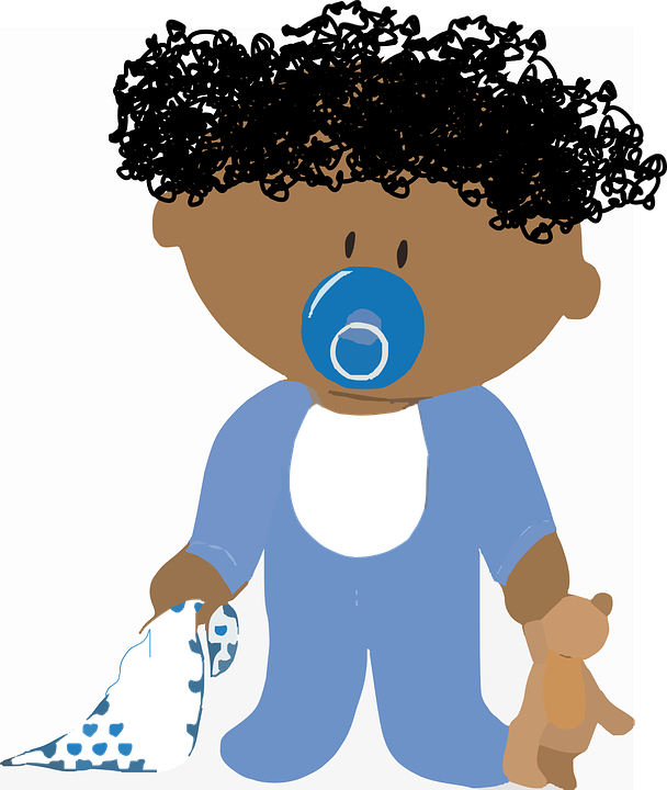 Baby Kid Sleep \u00b7 Free vector graphic on Pixabay