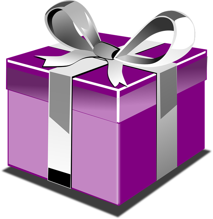 Birthday present free pictures on pixabay box present purple gift birthday negle Image collections