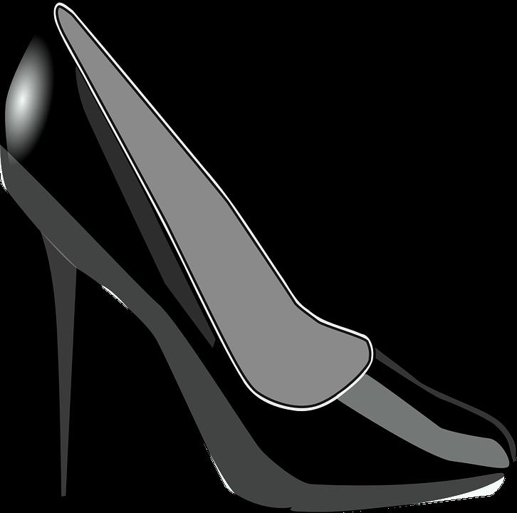 Su Vettoriale A Pixabay Scarpe · Tacchi Spillo Gratuita Grafica wFBTqpTx