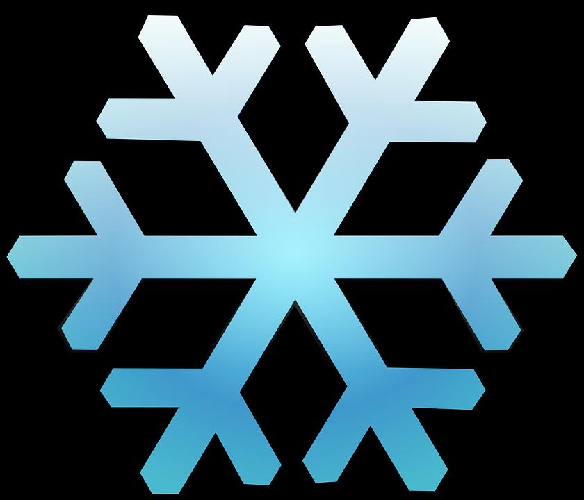Excellent Flocon De Neige Noël · Images vectorielles gratuites sur Pixabay CU15