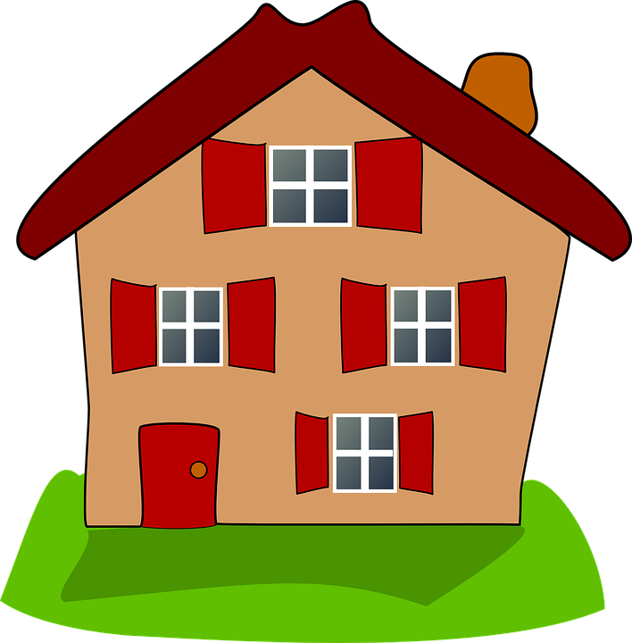 Image Result For Animated Farmhouse