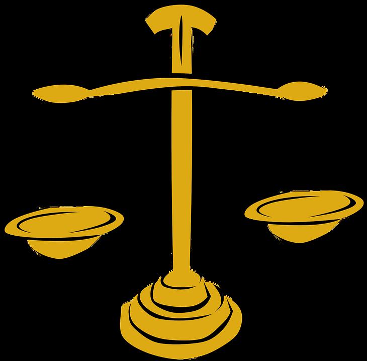 スケール, 重量, 対策, ゴールド, バランス, 正義