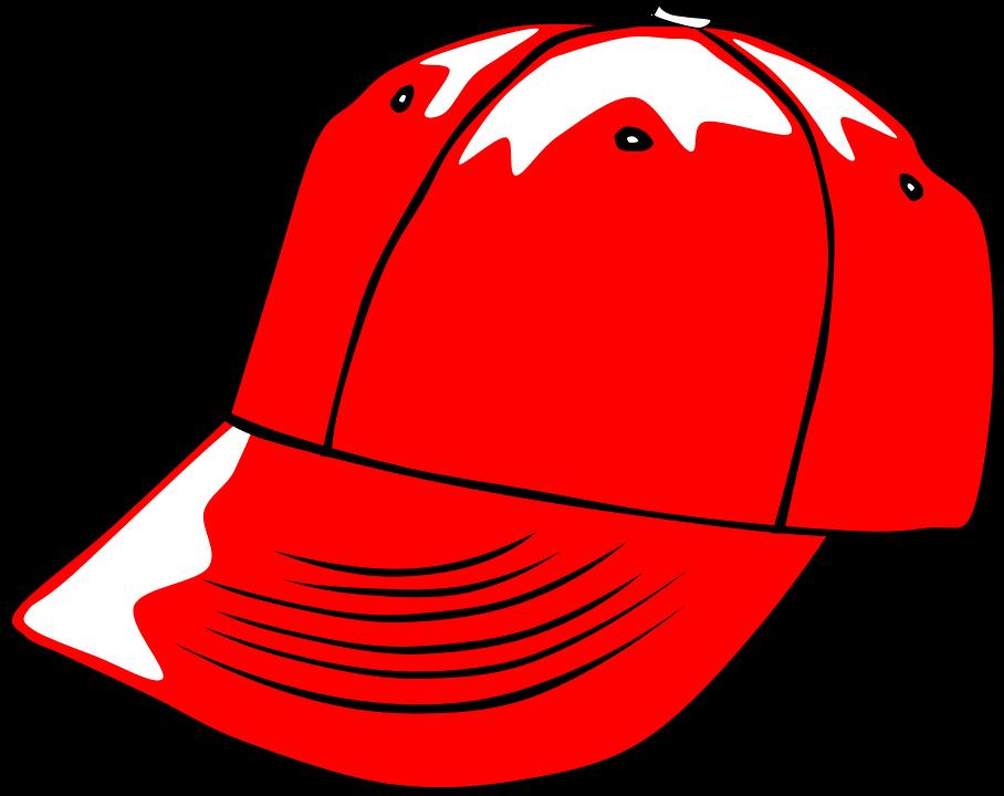 kostenlose vektorgrafik baseball kappe kleidung rot kostenloses bild auf pixabay 308346. Black Bedroom Furniture Sets. Home Design Ideas