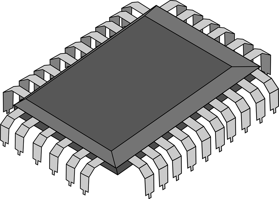 chip computer technology circuit processor board