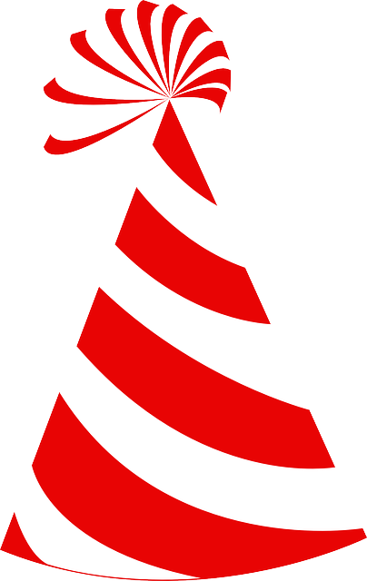 Hat Birthday Party · Free vector graphic on Pixabay