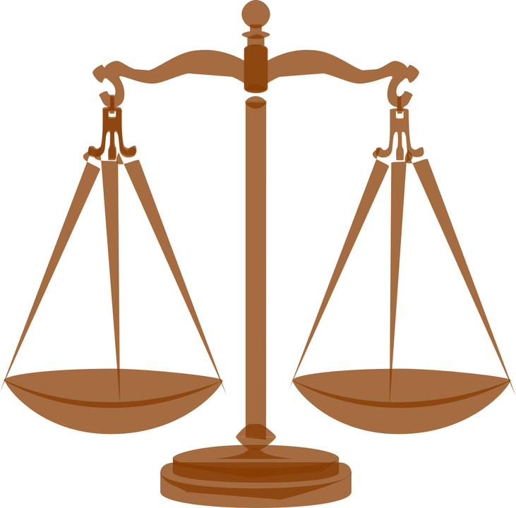 Balance Justice scale balance justice · free vector graphic on pixabay