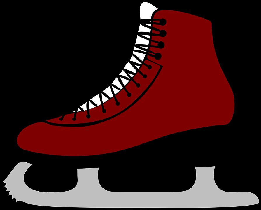 patins glace patin images vectorielles gratuites sur pixabay. Black Bedroom Furniture Sets. Home Design Ideas