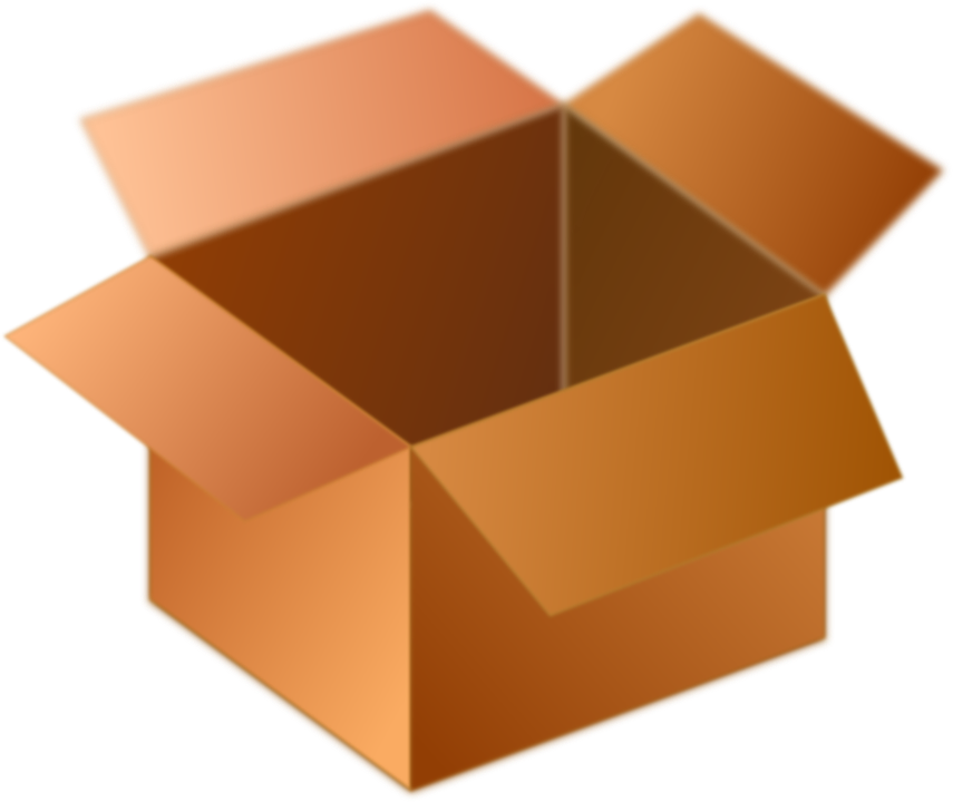box carton open free vector graphic on pixabay