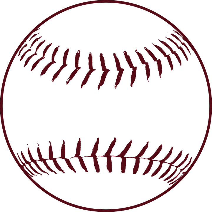baseball stitches softball free vector graphic on pixabay rh pixabay com vector baseball field vector baseball bat