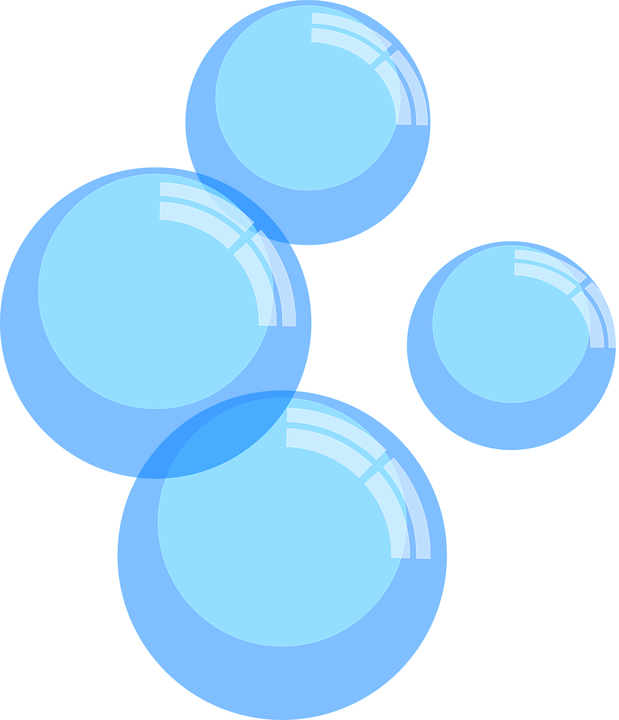 bubbles blue air  u00b7 free vector graphic on pixabay bubbles clip art car bubbles clip art images