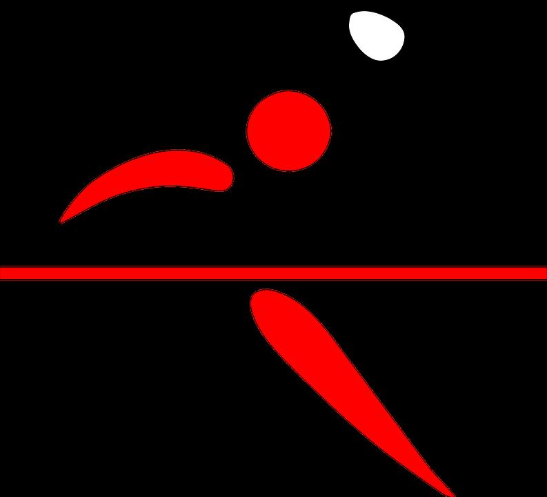 Badminton, Spiller, Ketcher, Spille, Sport, Spil, Aktiv