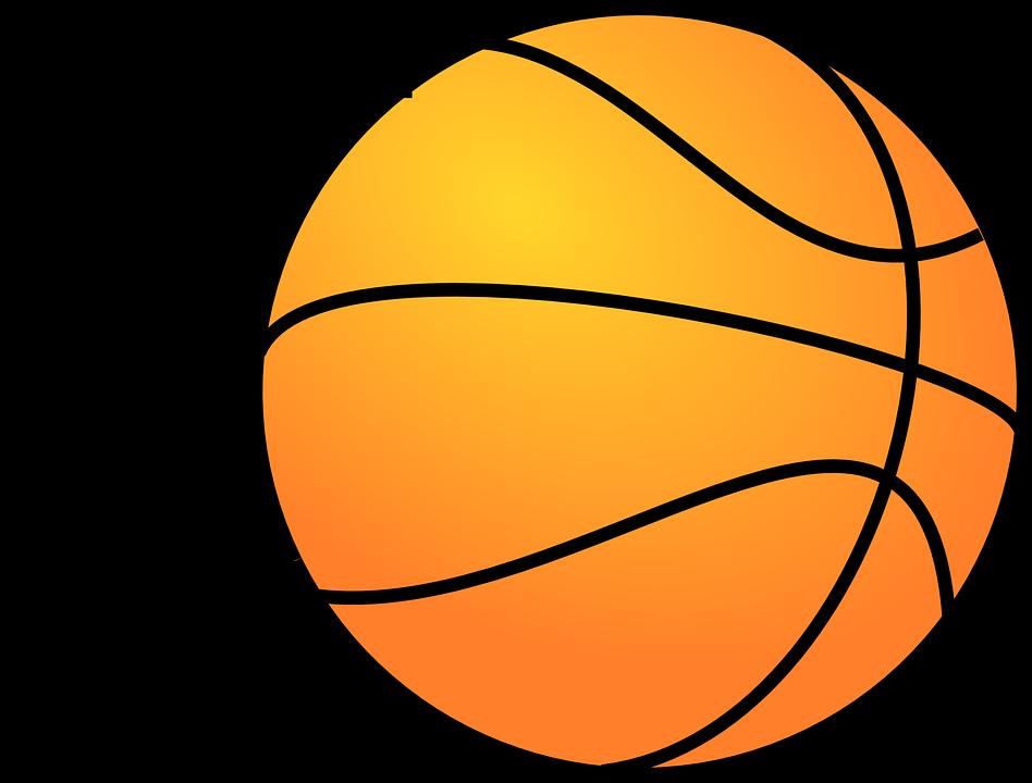 Basket Movimento Palla Grafica Vettoriale Gratuita Su Pixabay