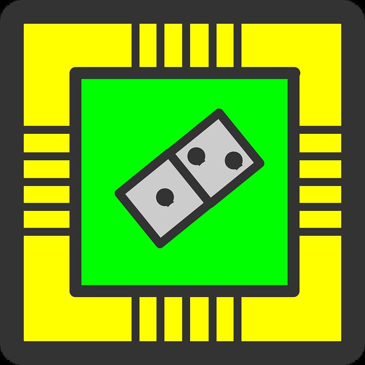 domino icono smbolo diseo juego mesa jugar