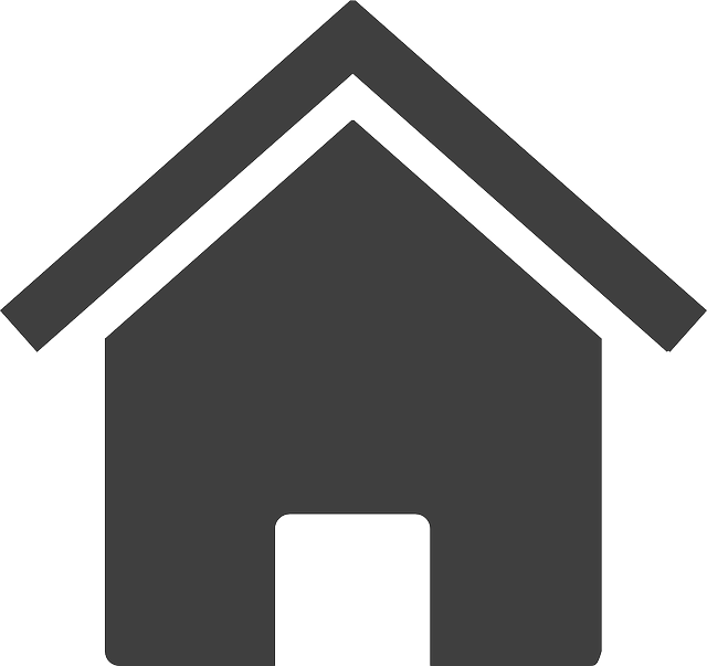 House Home Icon · Free vector graphic on Pixabay House Graphic Png
