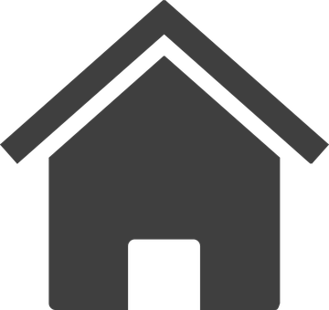 House, Home, Icon, Symbol, Sign