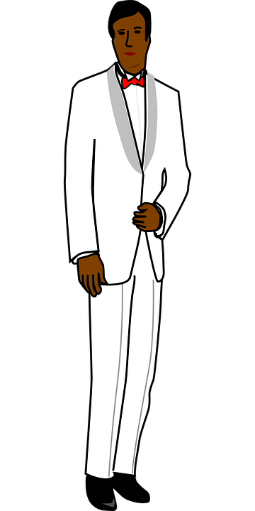 Groom Tux Male · Free vector graphic on Pixabay
