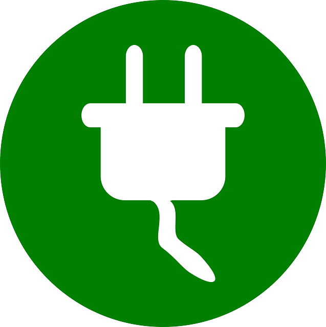 Free vector graphic: Power-Plug, Symbol, Icon, Plug - Free Image ...