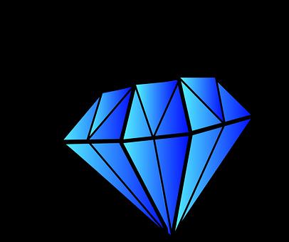 Gemma, Gioiello, Diamante, Prezioso