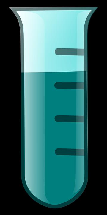 free vector graphic test tube liquid blue science free image on pixabay 309204. Black Bedroom Furniture Sets. Home Design Ideas