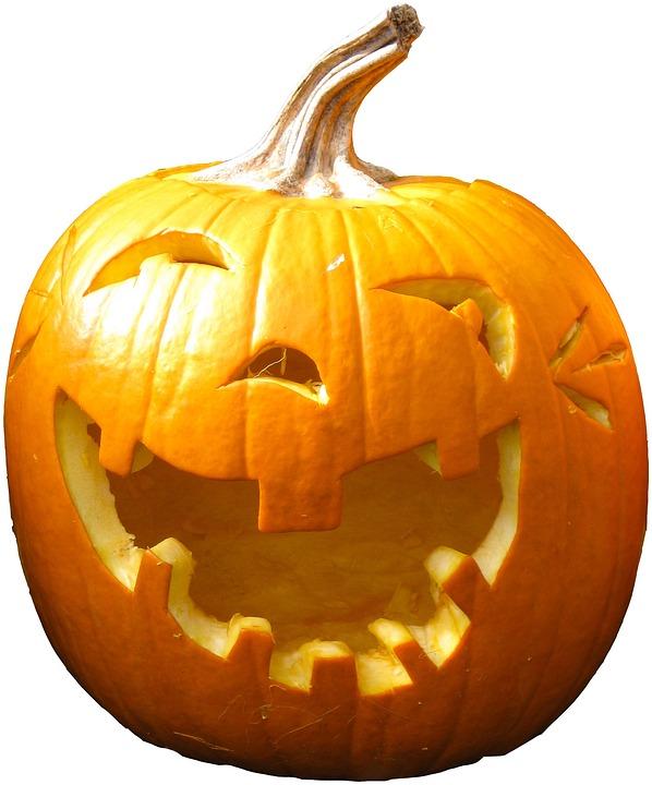 halloween pumpa skrämmande · gratis foto på pixabay