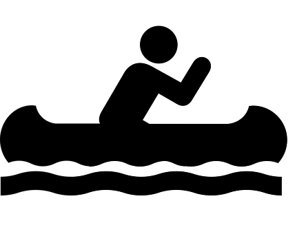 Image result for rafting building silhouette