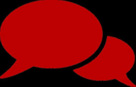 Chat, Symbol, Bubble, Talk, Speak