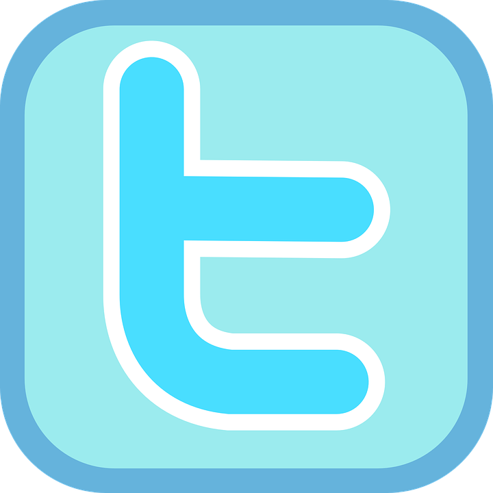 Twitter, Icon, Symbol, Internet, Social, Network, Tweet