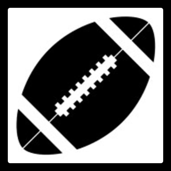 Fussball American Icon Kostenlose Vektorgrafik Auf Pixabay