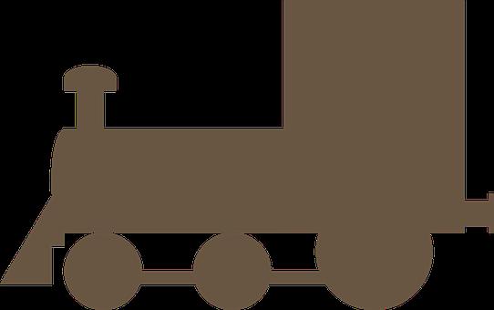 Zug Vorlagen Zug Clipart Vorlage Bleistift 7