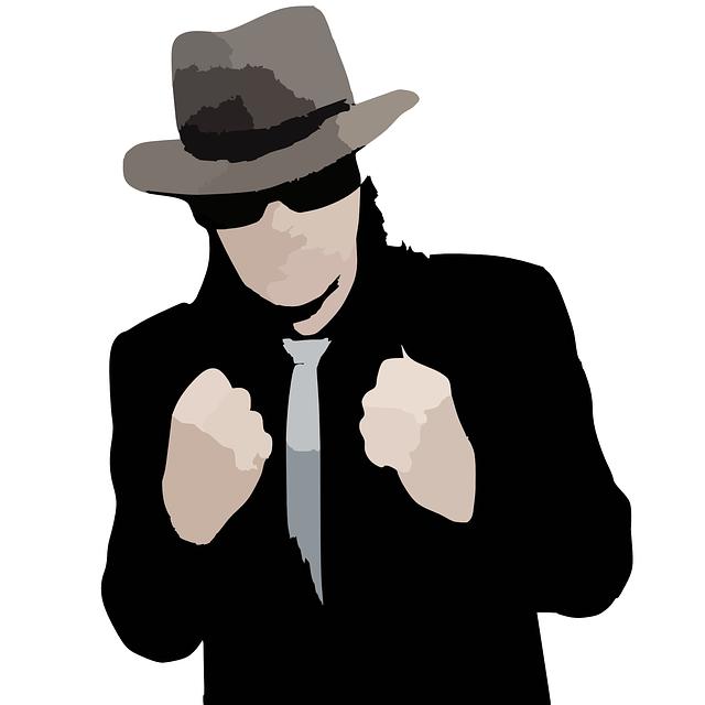 Шпион в шляпе картинки