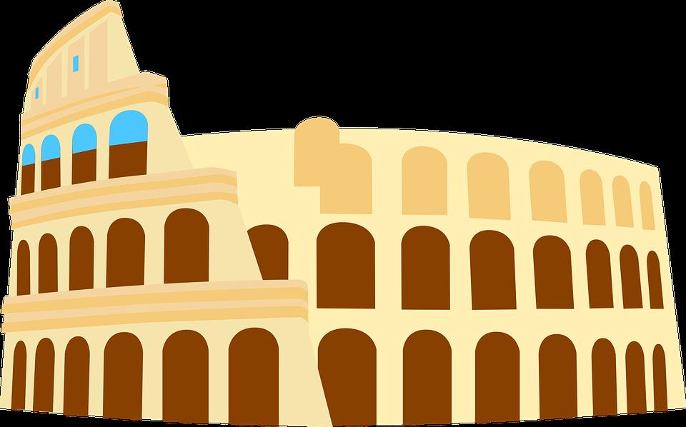 Png колизей 2