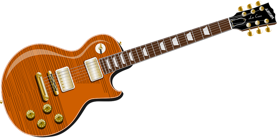 Guitar Electric Instrument - F...