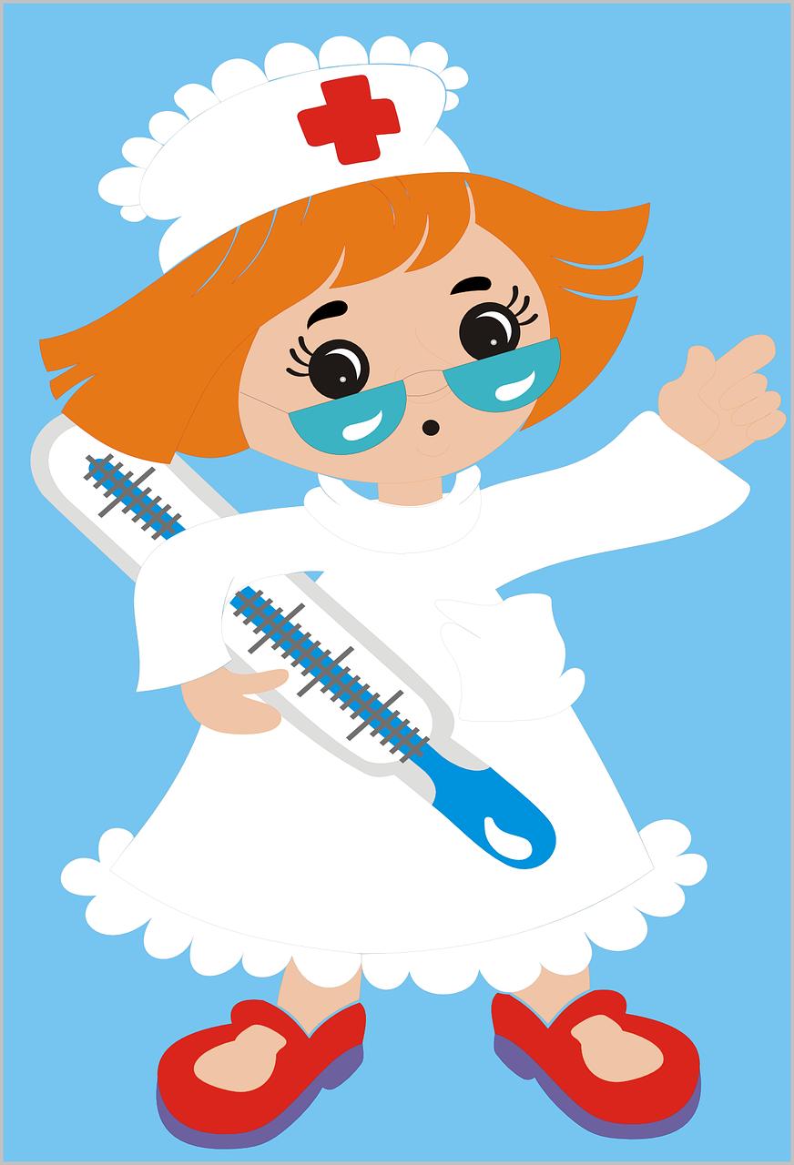 Картинки на медицинскую тему дети