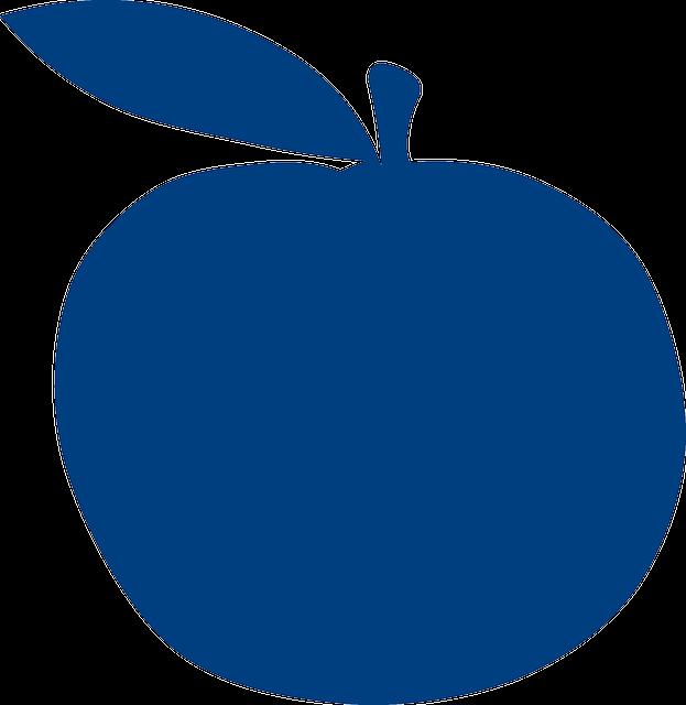 blue apple leaf  u00b7 free vector graphic on pixabay vector leaf pattern vector leaf pattern