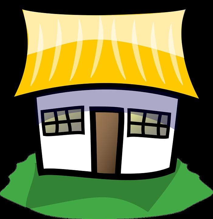 760 Koleksi Gambar Animasi Rumah Joglo Terbaru