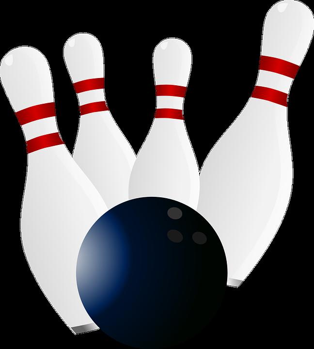 bowling spiele