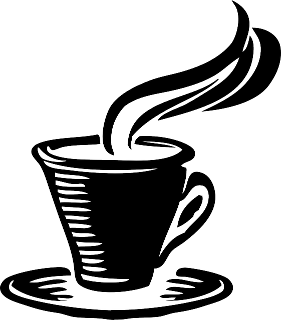 Coffee Latte Java · Free vector graphic on Pixabay