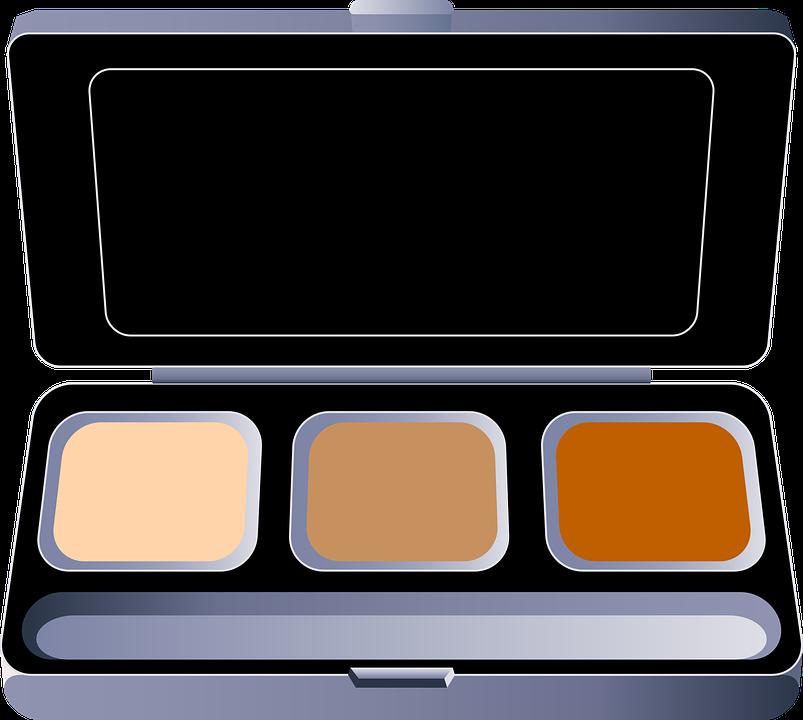 Make-Up Cosmetics Fashion - Free vector graphic on Pixabay