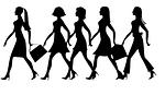 women, ladies, females