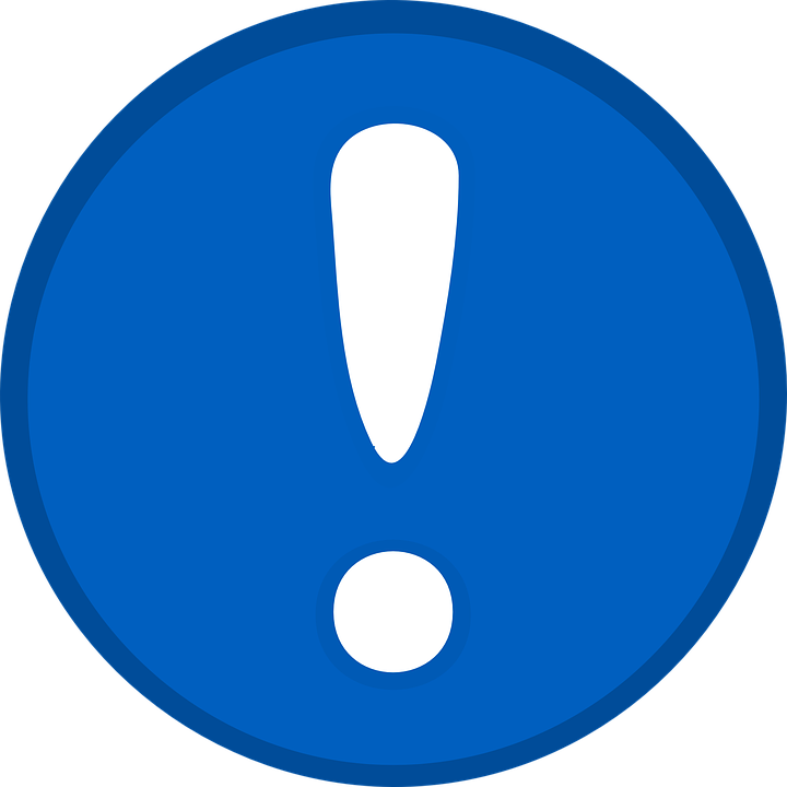 Exclamation Mark Round Blue · Free Vector Graphic On Pixabay. Soft Palate Signs. Low Carb Signs. Black Neck Signs. Children's Signs Of Stroke. Skin Signs. Enterocolitis Signs Of Stroke. Adolescent Depression Signs Of Stroke. Sign Board Signs
