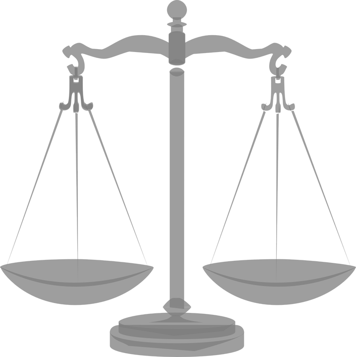Free vector graphic: Scales, Justice, Balance, Law - Free Image on Pixabay - 310131