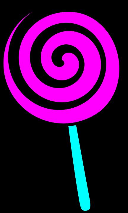 Cake Pop Lollipop Sticks