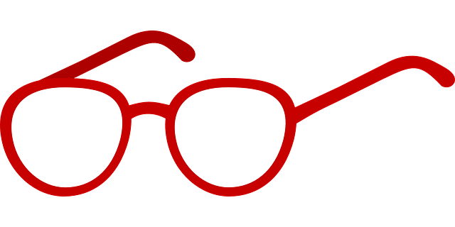 Glasses Frames Vector : Free vector graphic: Eye Glasses, Frames, Spectacles ...