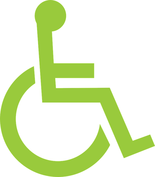 kostenlose vektorgrafik rollstuhl person piktogramm kostenloses bild auf pixabay 310531. Black Bedroom Furniture Sets. Home Design Ideas