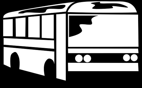 white bus images pixabay download free pictures rh pixabay com Truck Clip Art City Bus Clip Art