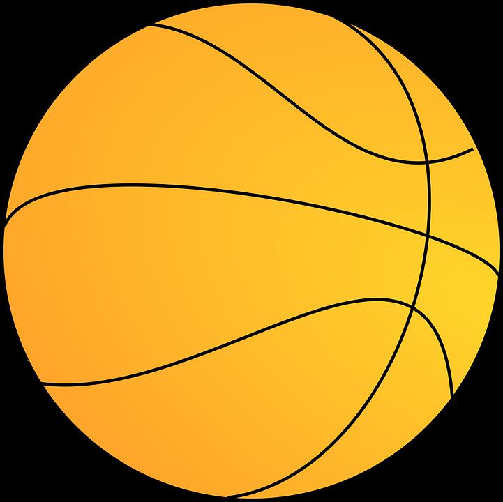 Баскетбольный мяч png 2