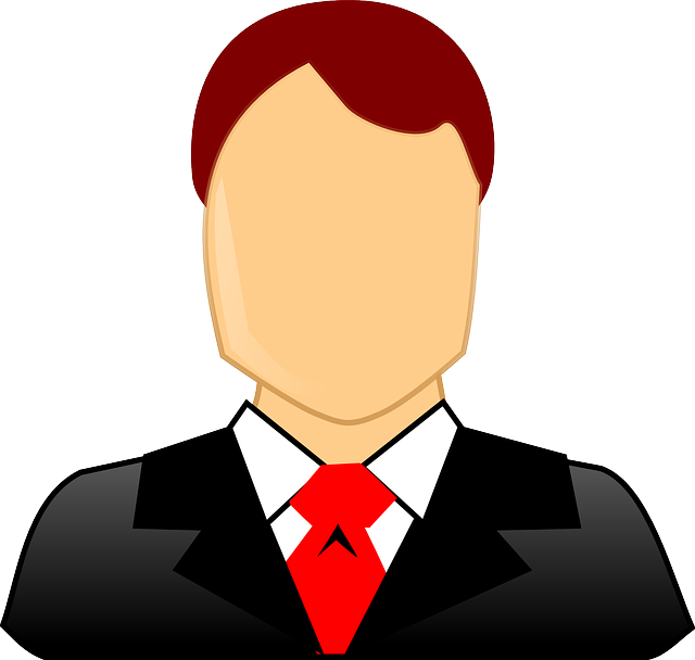Businessman Male Business · Free Vector Graphic On Pixabay