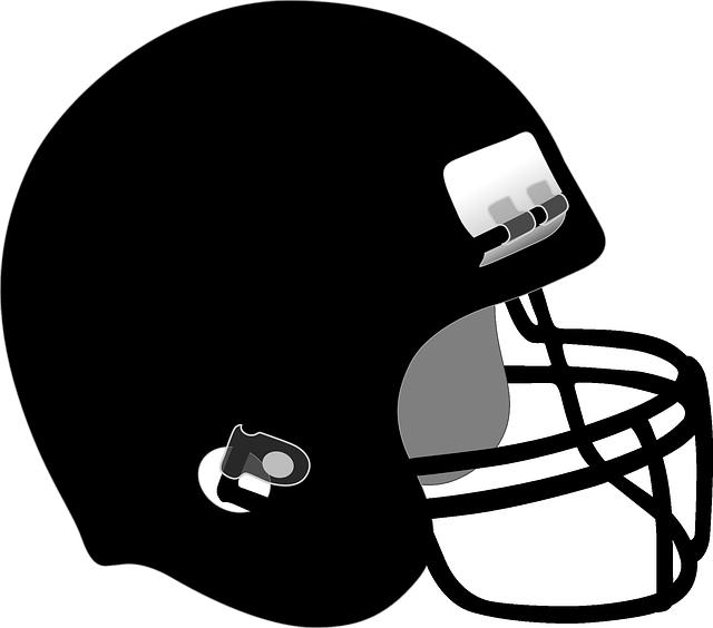 Helmet Hockey Hardhat 183 Free Vector Graphic On Pixabay