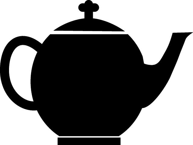 kostenlose vektorgrafik teekanne tee schwarz topf kostenloses bild auf pixabay 310813. Black Bedroom Furniture Sets. Home Design Ideas