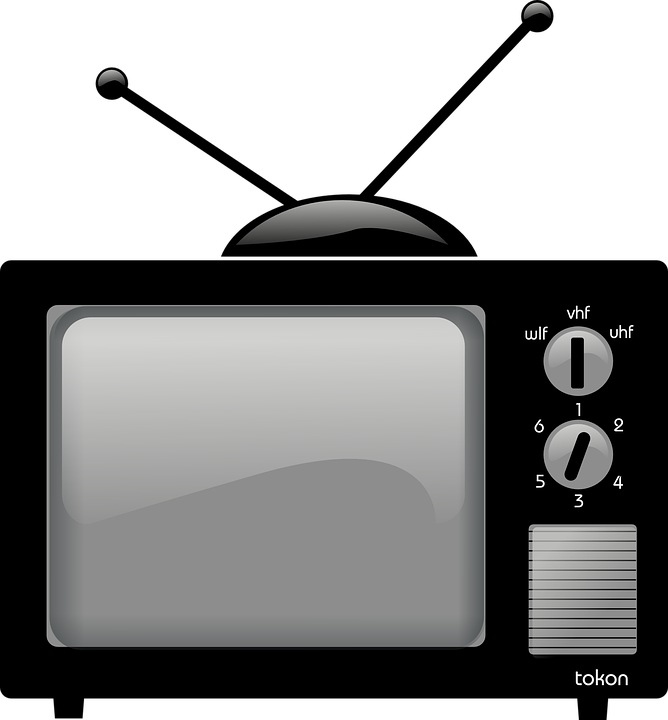 100+ Gambar Animasi Tv Kekinian